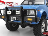 RC4WD Kangaroo Front Bumper Lights