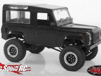 "RC4WD Raceline Monster 1.0"" Beadlock Wheels"