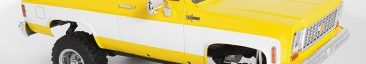 RC4WD Rally 1.9 Beadlock Wheels