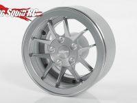 RC4WD Rotiform SNA 1.9 Beadlock Wheels
