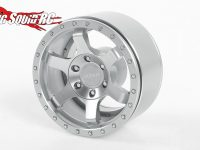 RC4WD Rotiform Six-OR 2.2 Beadlock Wheels
