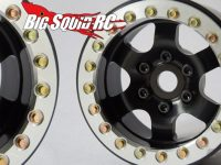 SSD 1.9 Rock Racer Wheels