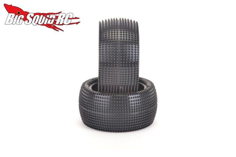 Schumacher Cactus Buggy Tires