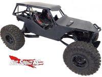 T-Bone Racing Wraith Body Panel Set