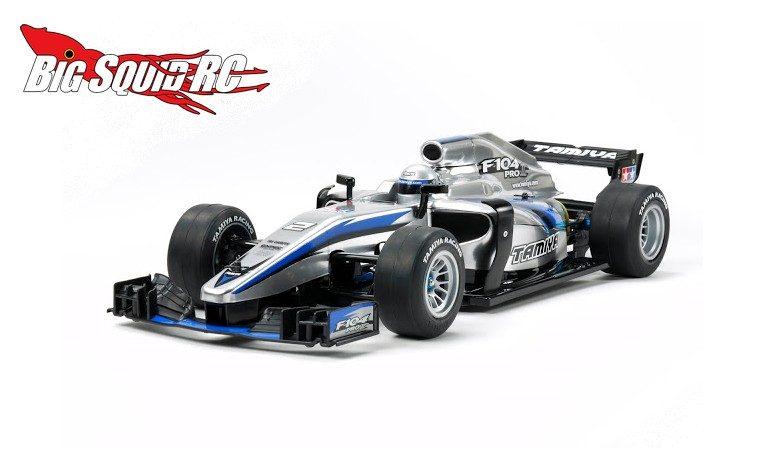 Tamiya F104 PRO II