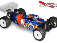 Tekno EB410 Buggy Kit