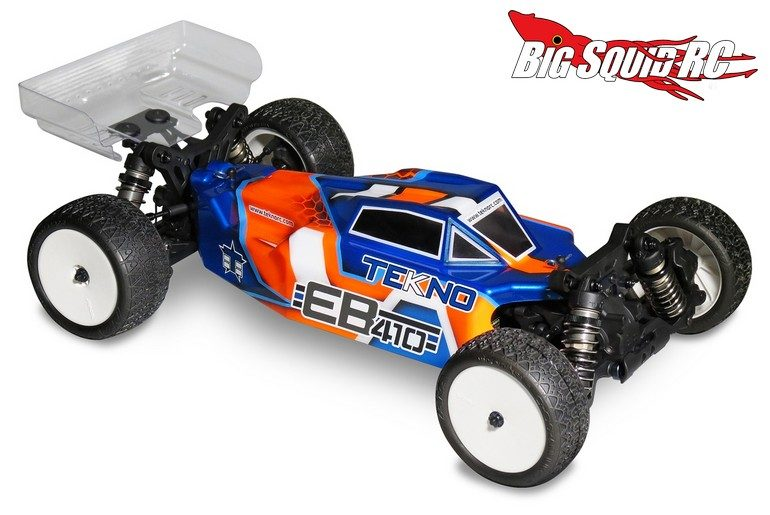 Tekno EB410 Buggy Kit