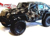 Traxxas TRX-4 Tactical