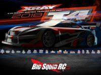 XRay T4 2018
