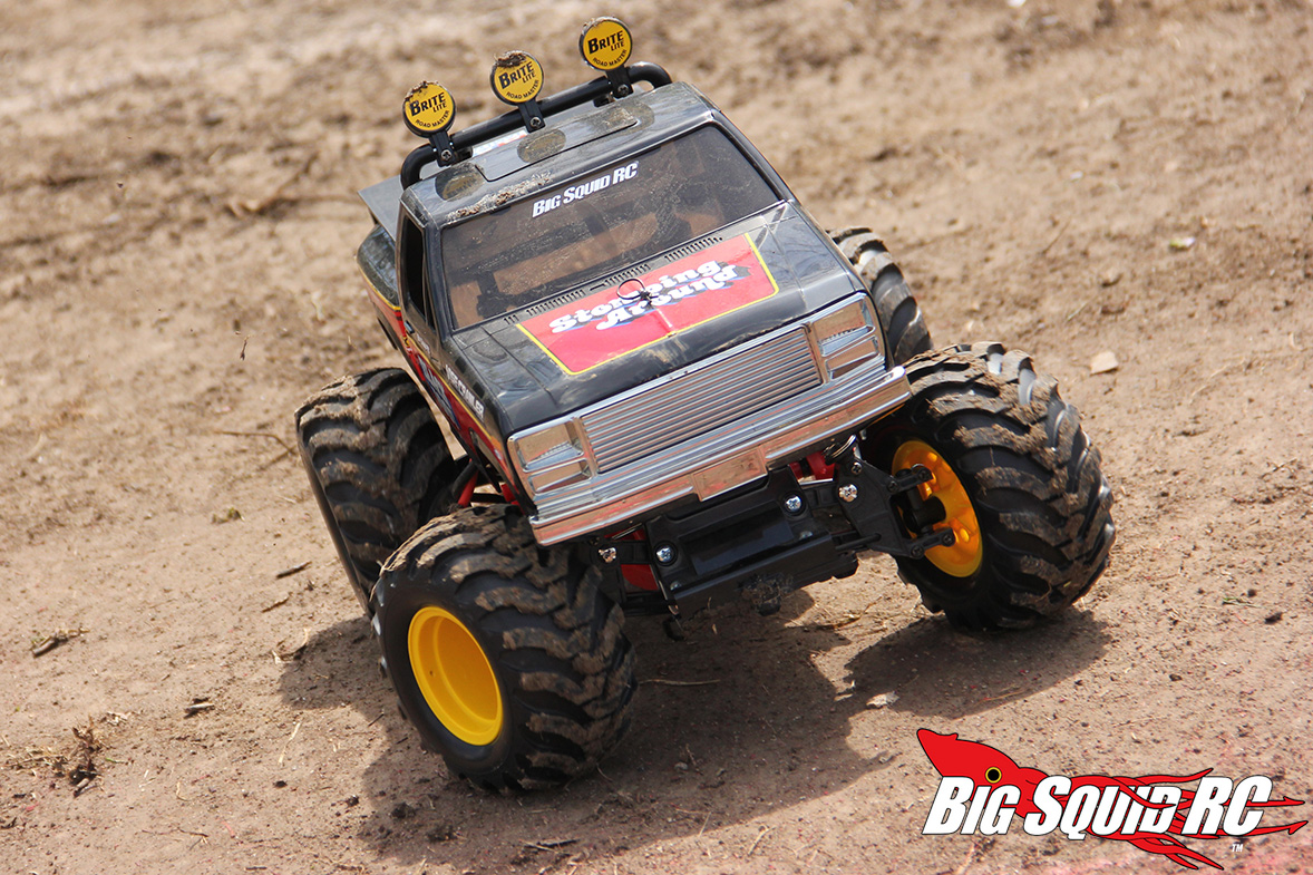 Monster Truck Madness 21 Vintage Re Release Wishlist Big Squid Rc Rc Car And Truck News Reviews Videos And More