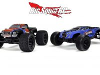 ARRMA Voltage Granite Fazon