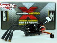 Castle Mamba Micro X Crawler Edition