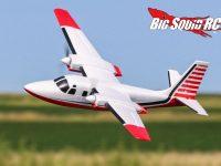 E-Flite UMX Aero Commander