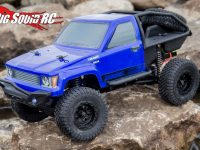 ECX 1/24 Barrage Scale Crawler