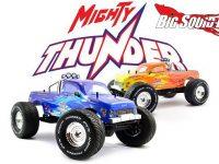FTX Mighty Thunder Monster Truck