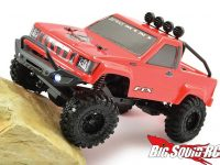 FTX Outback Mini Crawler