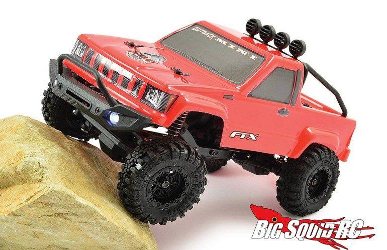 FTX Outback Mini Crawler