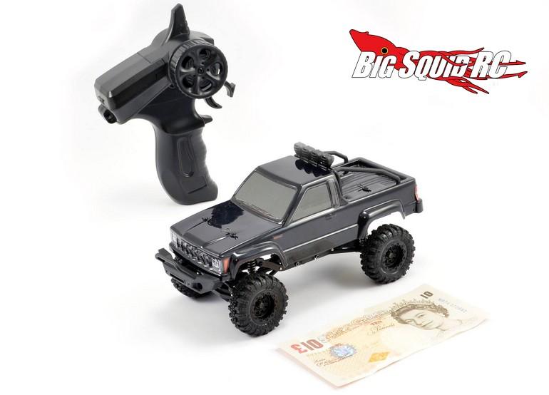 Ftx Outback Mini on Dodge Truck Throttle Body