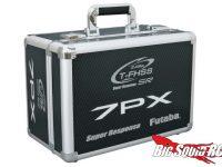 Futaba 7PX Transmitter Case