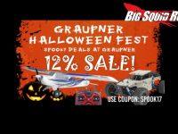 Halloween Fest at Graupner
