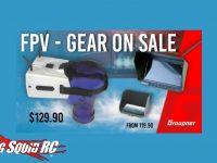 Graupner FPV Sale