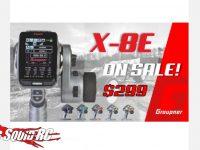 Graupner X-8E Sale