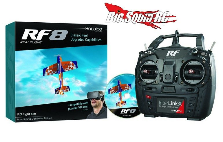 Hobbico RealFlight 8