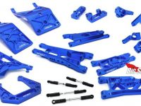 Integy Traxxas Bigfoot Aluminum Kit