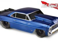 JConcepts 1966 Chevy II Nova