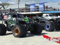 JConcepts Monster Truck Video