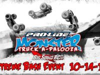 Pro-Line BigSquidRC Monster Truck A-Palooza