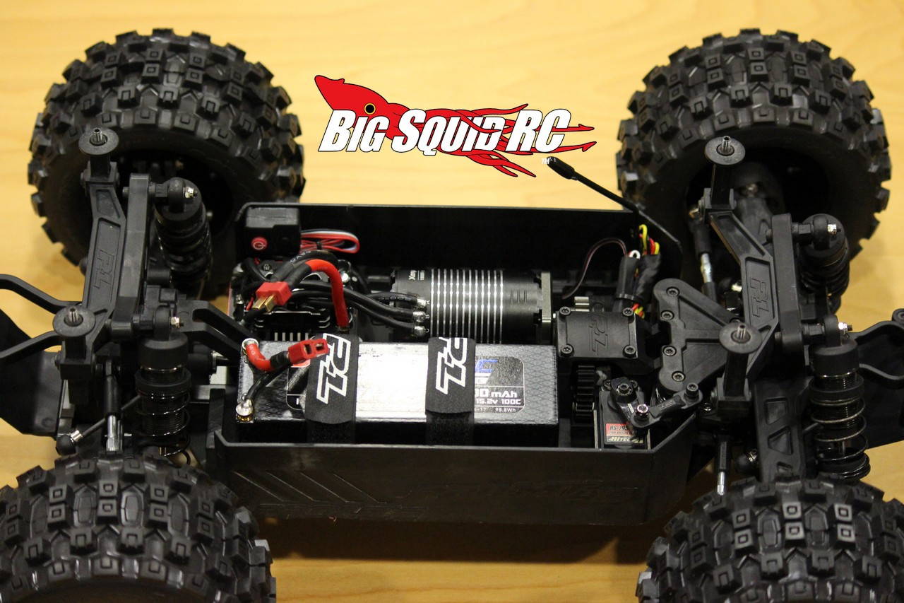 Monster Trucks For Sale >> It's A Beast! Pro-Line PRO-MT 4×4!!! « Big Squid RC – RC Car and Truck News, Reviews, Videos ...