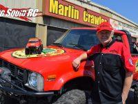 RC4WD Marlin Crawlers TF 2 RTR Mojave II Body Set