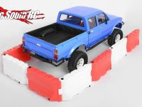 RC4WD Plastic Construction Barriers