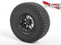 RC4WD RBP Swat 2.2 Beadlock Wheels