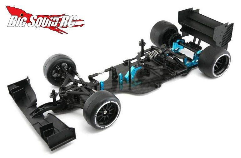 Shepherd Velox F1 2018