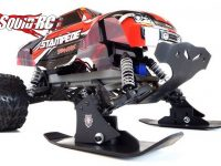 T-Bone Racing Traxxas V3 Snow Skis