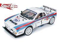 Tamiya Lancia 037 Rally