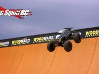 Traxxas Best of Woodward Video