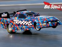 Traxxas Ford Mustang NHRA Funny Car Race Replica
