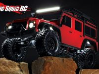 Traxxas TRX-4 Light Kit