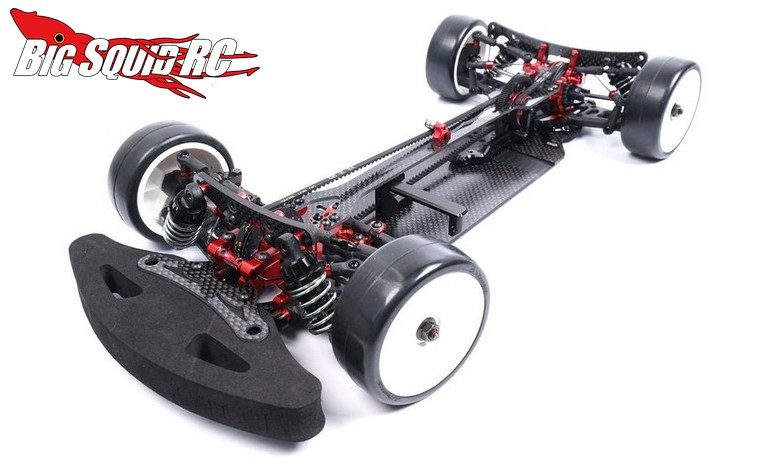 VBC Racing WildFire D10 Dynamics Edition Touring Car