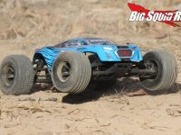 ARRMA Voltage Fazon Mega Review