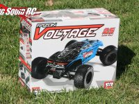ARRMA Fazon Voltage Unboxing