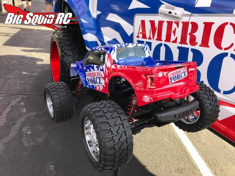 Can Am Car >> CEN Racing REEPER American Force Edition « Big Squid RC – RC Car and Truck News, Reviews, Videos ...