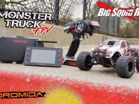 Dromida FPV Vehicles Video