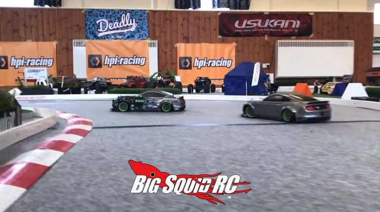 HPI Racing Drift Club