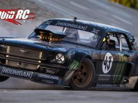 HPI Racing Ken Block '65 Ford Mustang Hoonicorn RTR