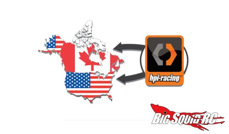 HPI Racing North American Distribution