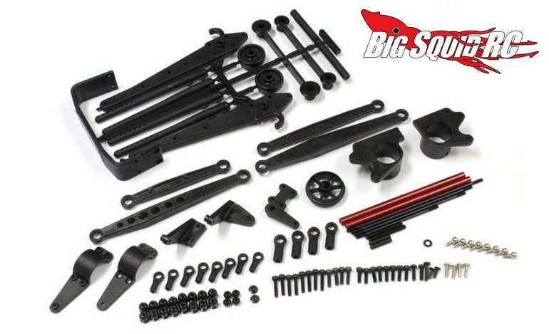 Kyosho 5 Link Conversion FO-XX MAD
